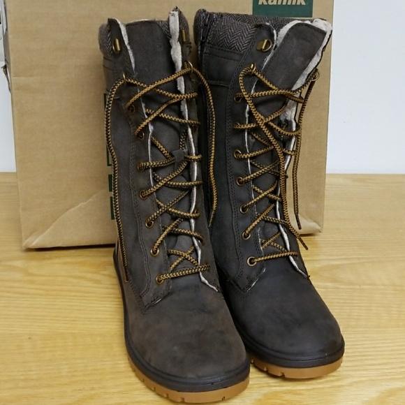 Kamik Shoes | Rogue9 Womens Boot | Poshmark